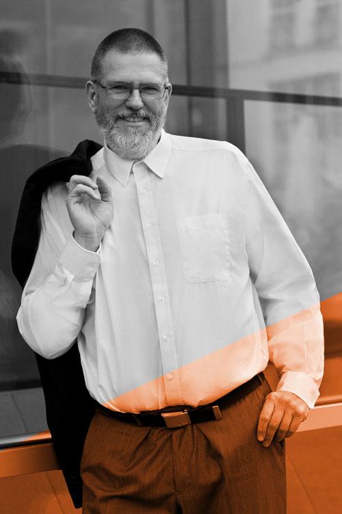 Wolfgang Steffens CEO kai kaku Oy